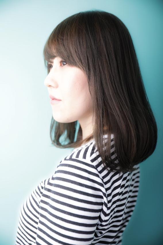 ツヤ髪 広島 トリートメント